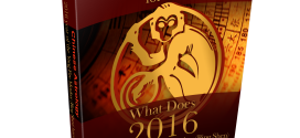 E-book for Chinese New Year 2016